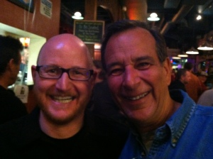 Jim Koch and Me