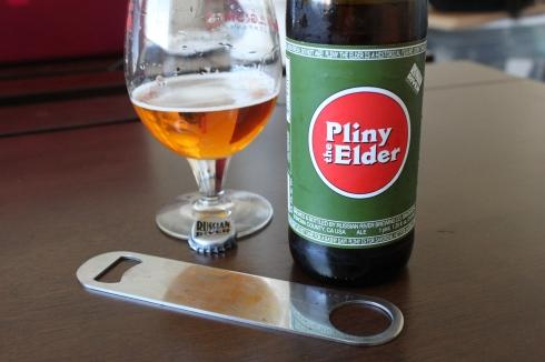 Russian River Brewing Company - Pliny the Elder