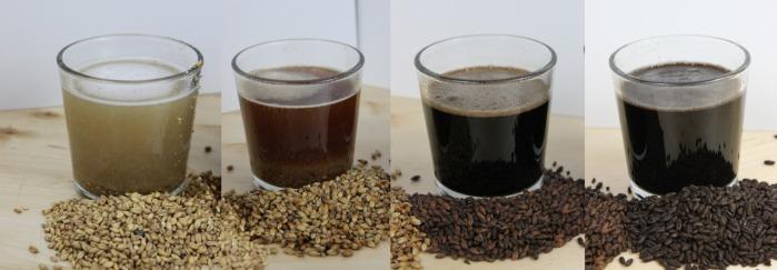 Malted Barley Tea