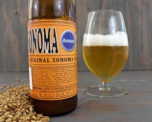 Sonoma County Beer