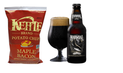 Craft Beer Food Pairing