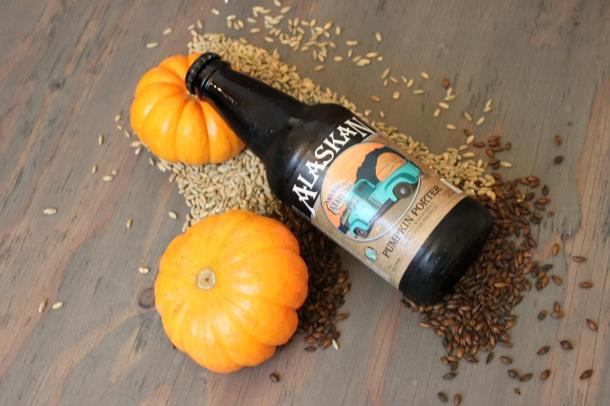 Alaskan Brewing Pumpkin Porter