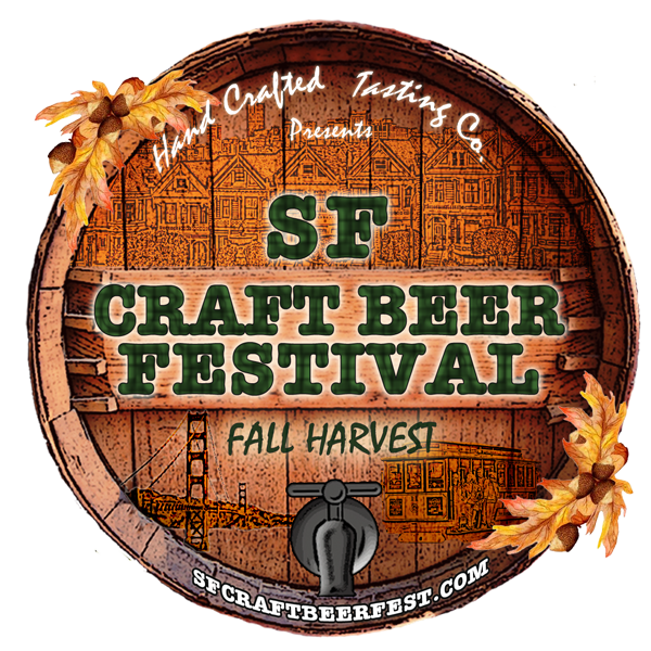 SF Craft Beer Festival - Fall