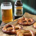 Pretzel's and Beer