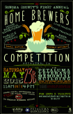 Sonoma County Home Brewers Competition