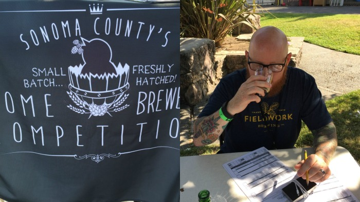 Sonoma County Craft Beer